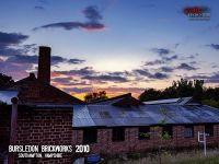 The Haunted Brickworks Museum