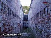 Paranormal Activity at the Brickworks Museum